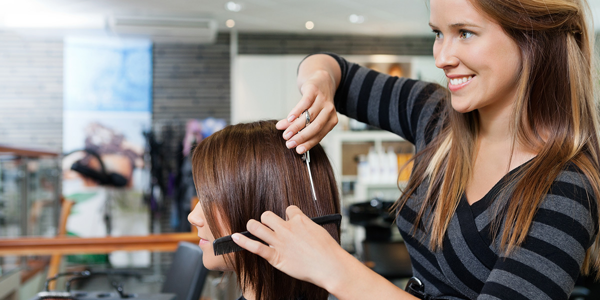 slide-hair